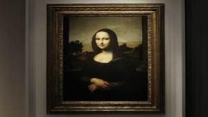 """عالم إيطالي يكشف عشيقة من تكون الـ """"موناليزا"""""""