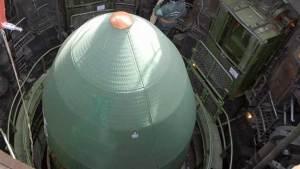 تجربة ناجحة لرأس صاروخي روسي خيالي