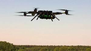 طائرة روسية بدون طيار تحقق رقما قياسيا عالميا