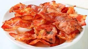 لحم الخنزير أكثر اللحوم مدعاة للسرطان