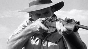 فيديو يظهر براعة الاستراليين باصطياد التماسيح عام 1949