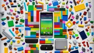 تعرف على أهم مزايا الهاتف الجديد LG G5