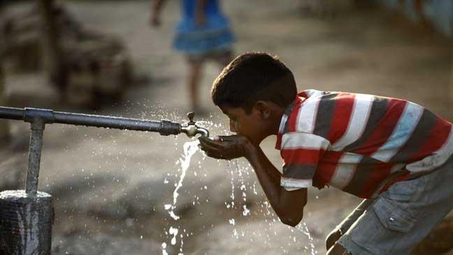 آسيا ستواجه أزمة مياه بحلول عام 2050