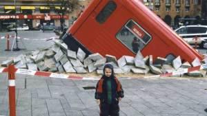خدعة الدنمارك لشعبها عام 2001 في الأول من إبريل