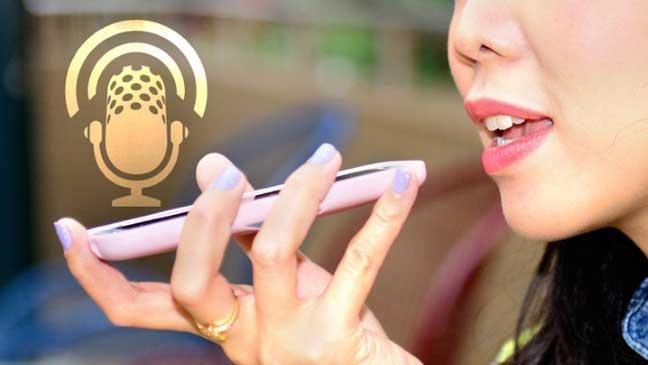 """""""غوغل"""" تطلق تطبيقا جديدا للتحكم صوتيا في الهاتف"""