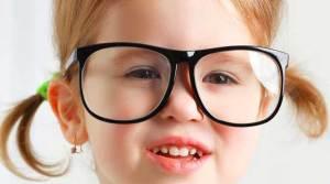 الأطباء يكتشفون السبب الأساسي لقصر البصر لدى الأطفال