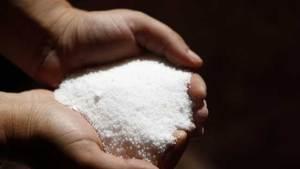 تناول الملح يزيد خطر السمنة