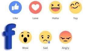 """احذر أزرار التفاعل الجديدة في """"الفيسبوك"""""""