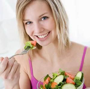 الغذاء المناسب لصحة البشرة