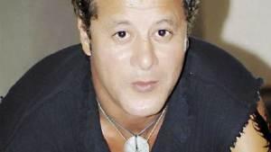 الفنان الراحل وائل نور