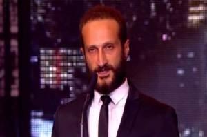 "فنان لبناني يرفض تسلم جائزة ""Murex D'or"