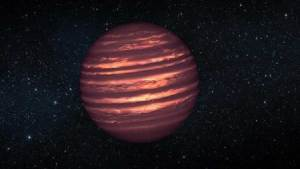 علماء يكتشفون كيفية تشكل الكواكب المارقة