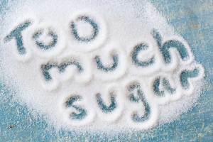 تطبيق مجاني لمعرفة كمية السكر في الأطعمة