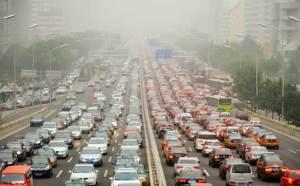 الهواء الملوث يزيد خطر الإصابة بأمراض القلب