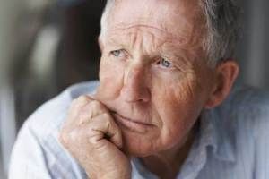 الاكتئاب الحاد يزيد من خطر الإصابة بالخرف