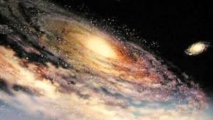 أخطر حادثة كونية تهدد الغلاف الجوي للأرض
