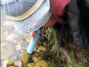 اختراع ينقذ البشر من شح مياه الشرب