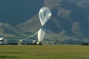 ناسا تطلق بنجاح منطادا لمراقبة الفضاء 100 يوم