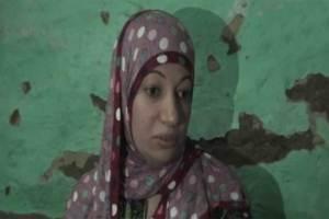 شريهان: سامحينا يا سيدة المنيا