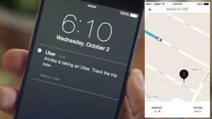 أوبر تطلق ميزة تتبع المستخدمين لأفراد الأسرة في الوقت الحقيقي