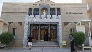 كنيسة عراقية تدعو رعاياها للصيام مع المسلمين