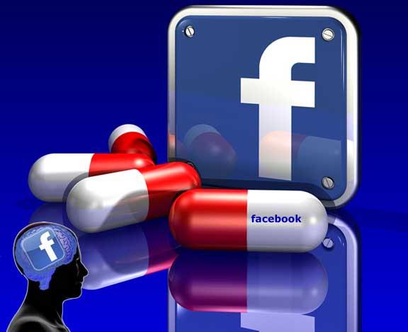 عيادات خاصة لعلاج إدمان الفيسبوك في الجزائر