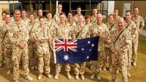 فضائح اغتصاب المجندين الجدد تهز الجيش الأسترالي