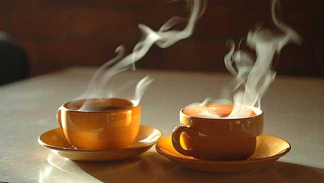 منظمة الصحة العالمية: القهوة والشاي الساخنان يسببان السرطان