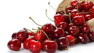 الكرز يخفف حالات الإمساك ويخفف السكر في الدم