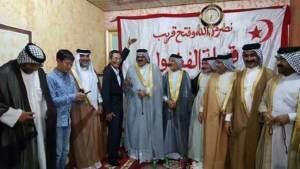 عشيرة عراقية تطبق قوانينها على شركة كورية