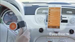 جهاز فريد يتحكم بالهواتف الذكية عن بُعد