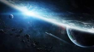 خطة لإنشاء نظام إنذار آلي باقتراب أجرام فضائية خطرة