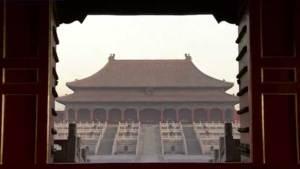 علماء آثار صينيون يكتشفون قصرا في بكين