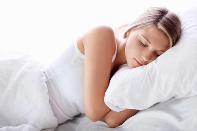 النوم يلعب دوره في تحسين الذاكرة