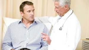 لماذا لا يفضل الرجال زيارة الطبيب؟