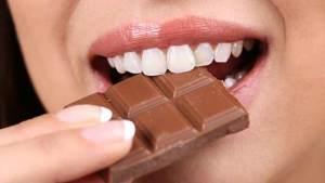 مختصون أمريكيون يبدعون شوكولاتة مفيدة ولذيذة