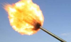 روسيا بصدد تصميم مدفع كهرومغناطسي مثيل لـ ريلغان