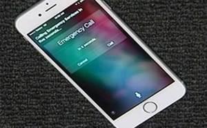Siri تنقذ حياة فتاة صغيرة في أستراليا