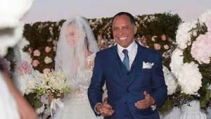 مليون دولار لحفل زفاف ثري مصري من حبيبة جاستن بيبر