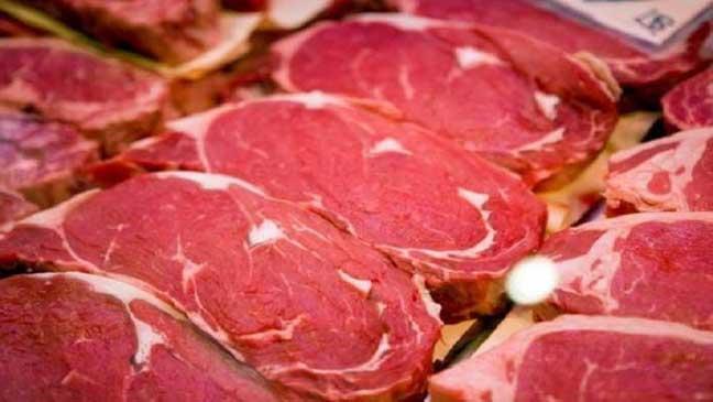 اللحوم الحمراء مادة غذائية خطيرة