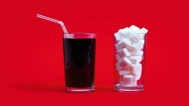 المشروبات الغازية تسبب سرطانات نادرة
