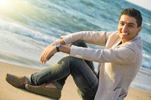 محمد عساف يدخل موسوعة غينيس