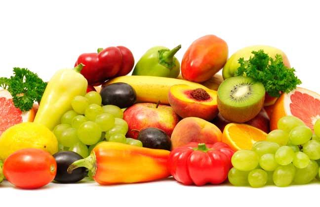 ما علاقة الفاكهة والخضراوات والشعور بالسعادة