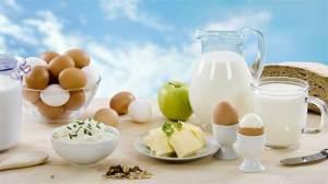 مشتقات الحليب ومكافحة السرطان
