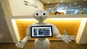 مهن مهددة بالانقراض بسبب الروبوتات