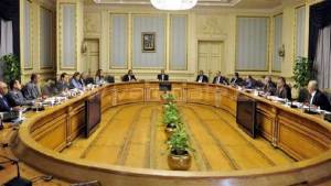 الحكومة المصرية توافق على مشروع قانون إنشاء وكالة فضاء