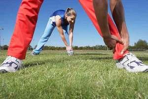الرياضة الهوائية - الأيروبيك