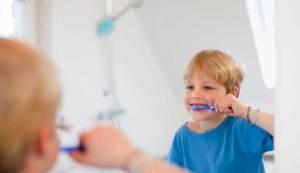 كيف نمنع تسوس أسنان الأطفال المبكر؟