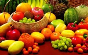فوائد الفواكه الصفراء والبرتقالية اللون لا تضاهى