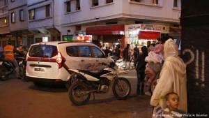 الشرطة المغربية تداهم أوكار بيع المخدرات. لكن الدولة لا تساعد المدمنين